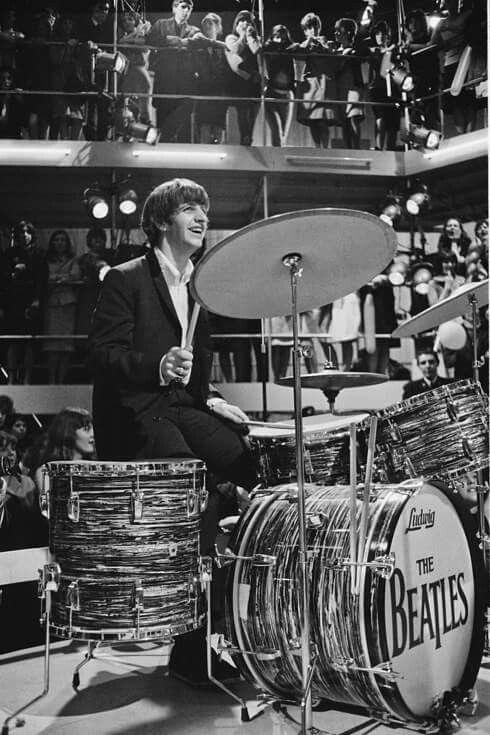 Ringo Starr in 2019   The beatles, Ringo starr, Music