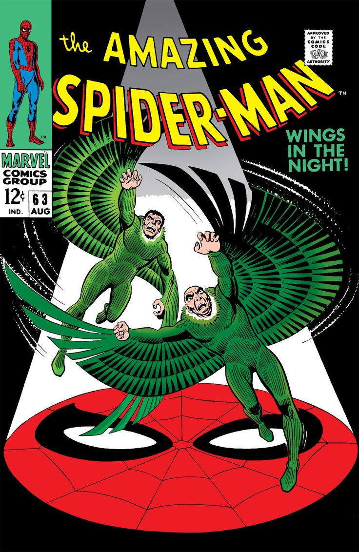Adrian Toomes, the original Vulture, had survived his brush with death and has escaped from prison. Taking on a spare Vulture costume, the original Vulture vows to get revenge on Blackie Drago. Meanwhile, Spider-Man seriously injures his arm while web-slinging on a rainy day. The Vulture then breaks into a nearby museum and steals back the Vulture costume once worn by Drago. The next day while Peter attends classes as usual and attempts to patch things up with Gwen, the Vulture drops in…