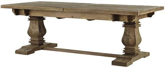 Aldridge Dining Table For The Home Pinterest