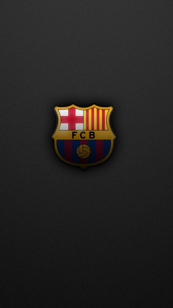 Wallpaper iphone barcelona - Sports Iphone 6 Plus Wallpapers Fc Barelona Logo Iphone 6 Plus Hd Wallpaper