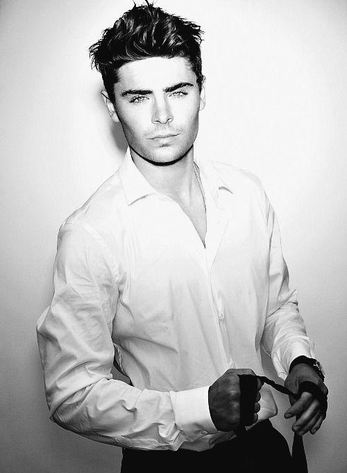 Holy Zac Efron..