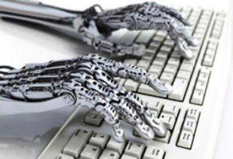 Un robot journaliste pour le Los Angeles Times.