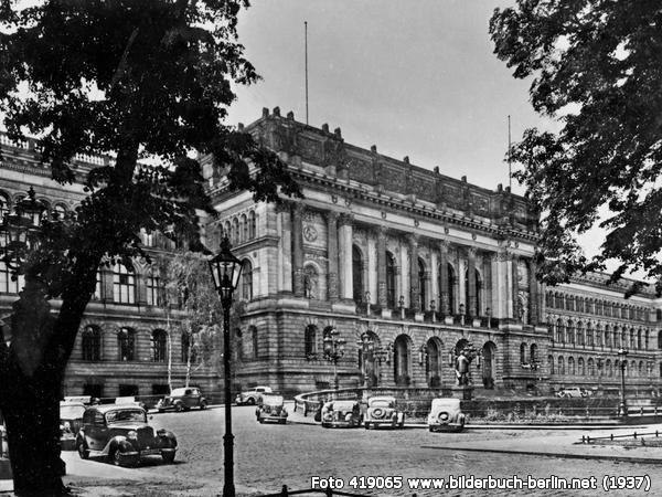 technische universit t str des 17 juni 135 10623 berlin charlottenburg 1937 historic. Black Bedroom Furniture Sets. Home Design Ideas