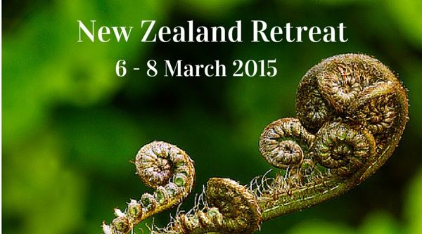 NZ Retreat