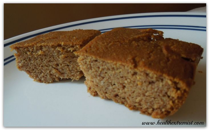 Coconut Flour Pumpkin Bread Recipe – Paleo ... Trying this next ...