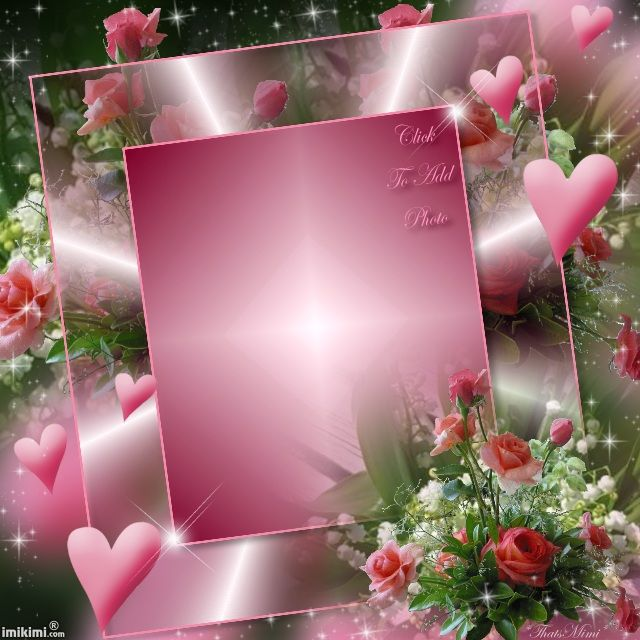 Happy Valentine's Day 2012! * by ThatsMimi - imikimi.com