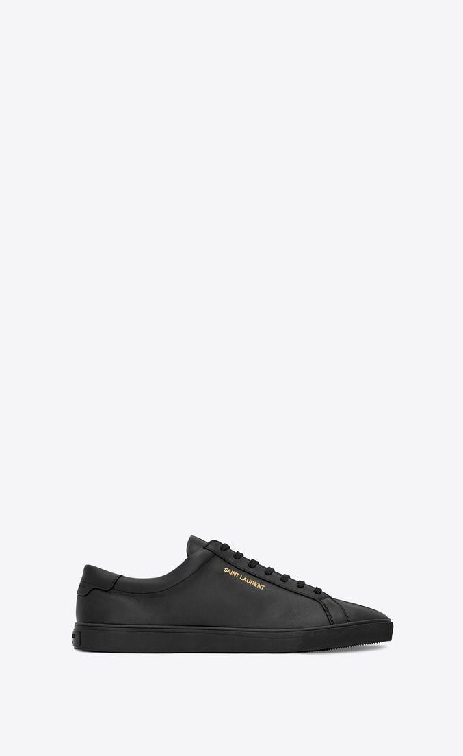 Saint laurent sneakers, Ysl shoes, Sneakers