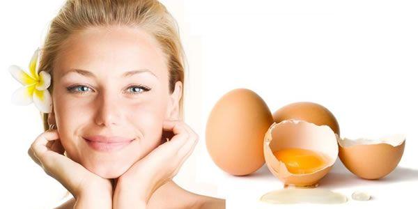 Cara Menghilangkan Noda Jerawat Dengan Putih Telur