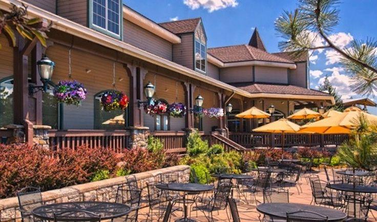 The Lake Tahoe Resort Hotel at Heavenly