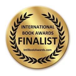 Veil of Deception wins it second award! Finalist in the International Book Awards in the Fiction: Thriller/Adventure category! This is huge because it competed against traditionally published books as well!  http://www.internationalbookawards.com/2016awardannouncement.html