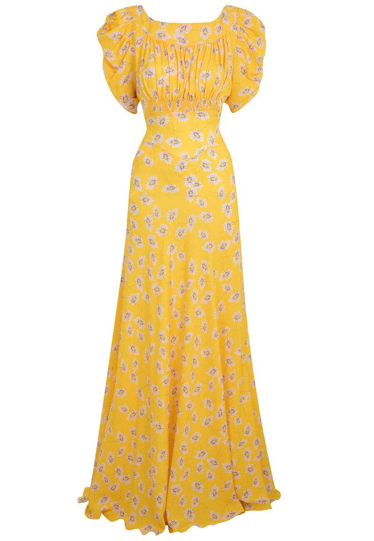 73 best images about wedding guest dresses on pinterest for Yellow wedding guest dress