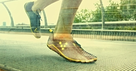 Vivo Barefoot Shoes, I have a pair of these too. Great minimalist running shoe!