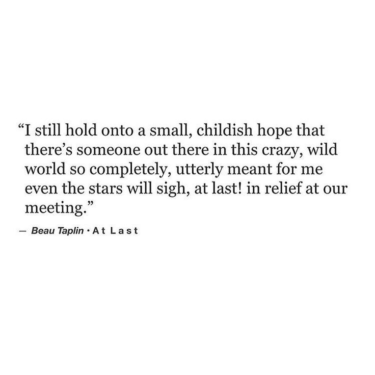 #beautaplin #hopelessromantic