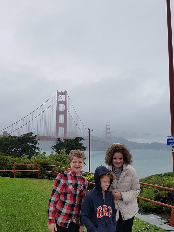 San Francisco – the family friendly city Not even the rainy weather could stop us having a blast in the city of San Francisco.  We spent three full days here and still didn't have enough time.   Accommodation SF can be an expensive city to sleep in and is a huge part of the budget.  … … Continue reading →