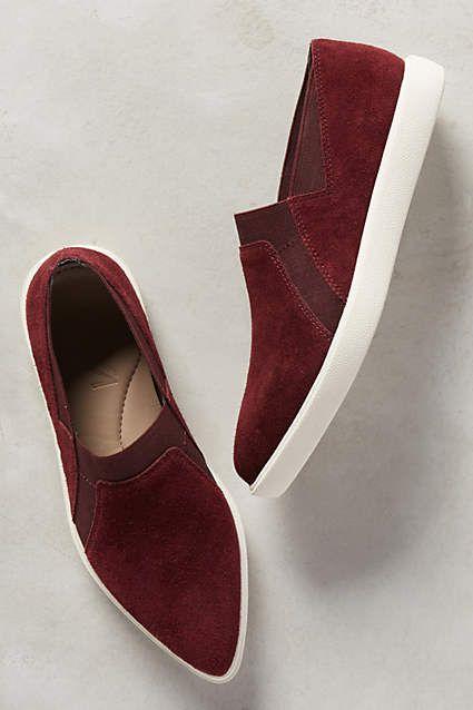 Naya Yvonne Sneakers - #anthroregistry