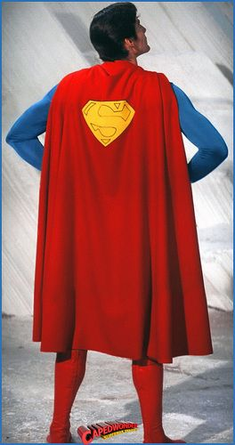 Fortress of Solitude - superman-the-movie Photo