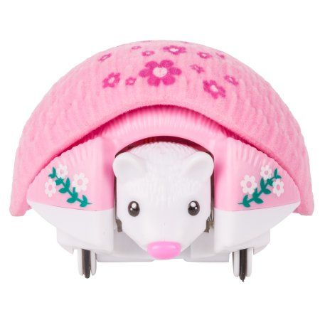 Little Live Pets Hedgehog, Pinky Petals