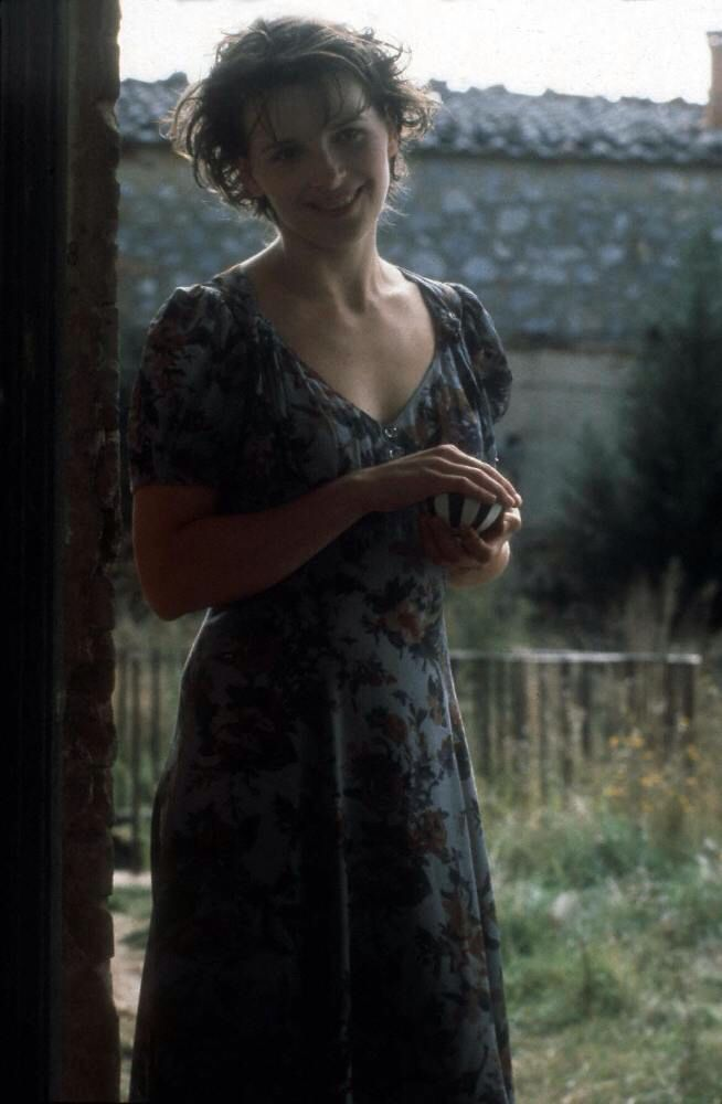 "Кадр из фильма ""Английский пациент"" (The English Patient, 1996) #kinopoisk"