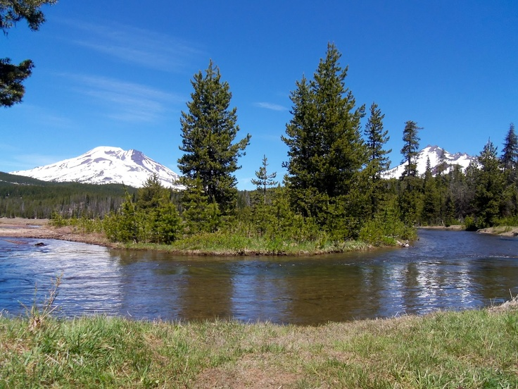 hosmer lake oregon if i 39 m not going to catch anything. Black Bedroom Furniture Sets. Home Design Ideas