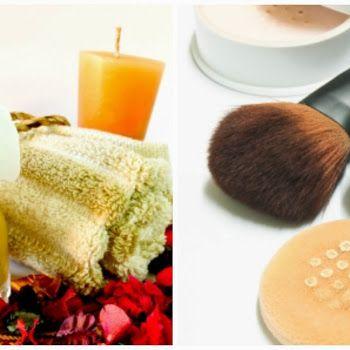 Cosmetici Naturali e Ricette di Bellezza Naturale facili, efficaci ed economiche