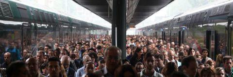 I rimborsi di Trenitalia devono essere automatici