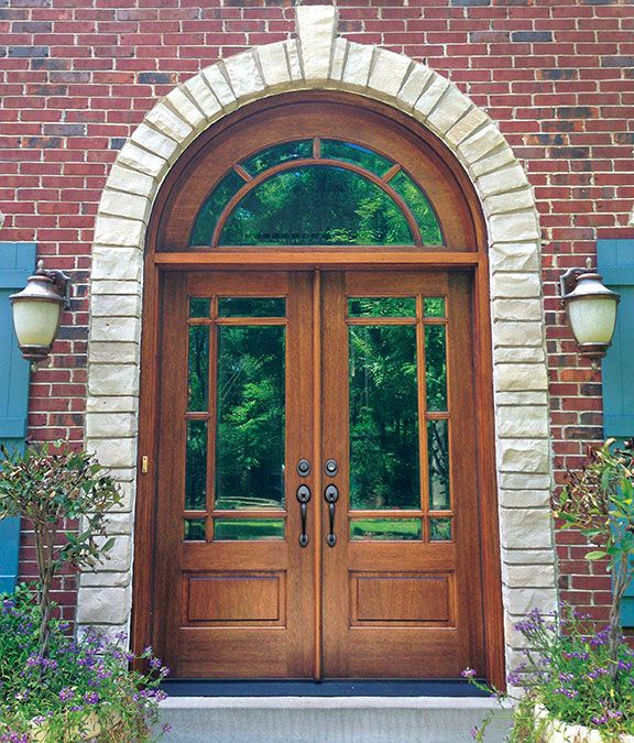 17 best images about square top doors on pinterest for Half round transom