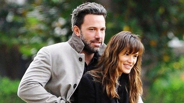 10 Tahun Bersama, Ben Affeck dan Jennifer Garner Bercerai