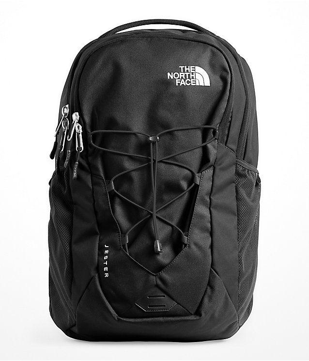 North Face Jester Backpack28 The LiterMidgreydrkheathrtnfblack LVpSzMqUGj