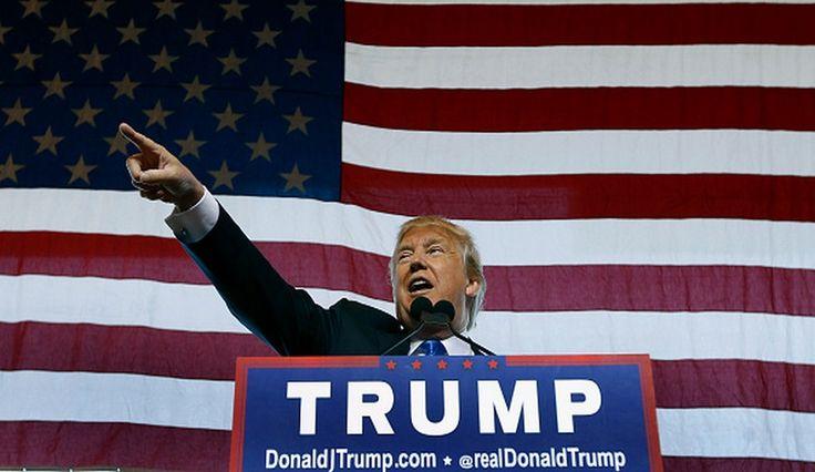 2016 Presidential Polls: Hillary Clinton Holds Slight Lead Over Bernie Sanders – Donald Trump On Top