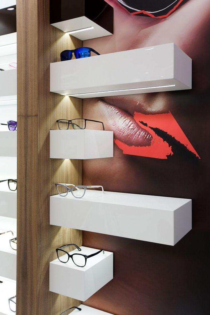 by Arketipo Design #optic idea