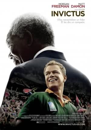 Title: Invictus  Original title: Invictus  Address: Clint Eastwood  Country: United States  Year: 2009  Duration: 133 min.  Genre: Drama, Biography  Rating: Suitable for all audiences
