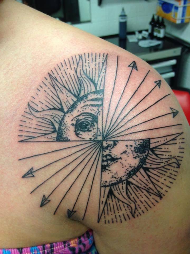 Sc Flag Tattoos: 88 Best Hank Spencer's Tattoo Portfolio Images On