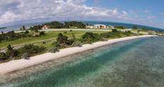 Walker's Cay - Bahamas, Caribbean