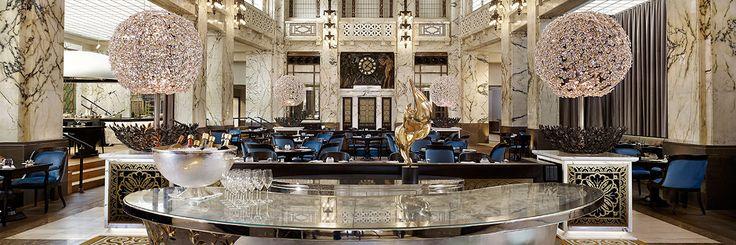 Luxury hotel in Vienna, Austria | Park Hyatt Vienna