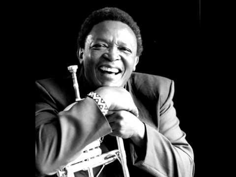Hugh Masekela - STIMELA / Coal Train--I can listen to this song on repeat for at least an hour. Try it. I tell you. Watch what happens. Wanna' be productive? Write while listening. #ThankMyLater #HughIsGenius