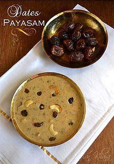 Dates-Payasam-Onam-Sadya-Recipe1 by Priti_S, via Flickr