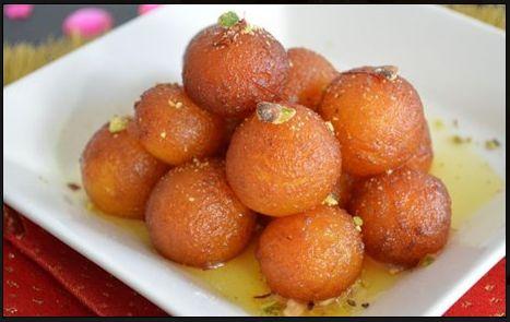 Ο ΠΑΡΛΑΠΙΠΑΣ: Φτιάξτε το γλυκό της Ινδίας με απλά υλικά !!!