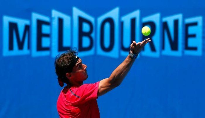 Australian Open 2014, al via il primo Slam dell'anno