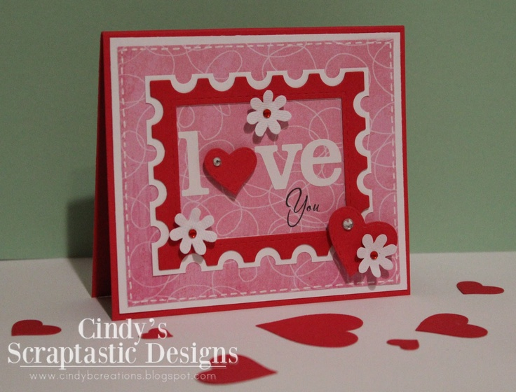 Cindy's Scraptastic Designs: MCT December Release Sneak Peek-postage die