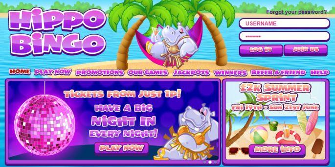 New Mobile Bingo Affiliates - Lvcel.com