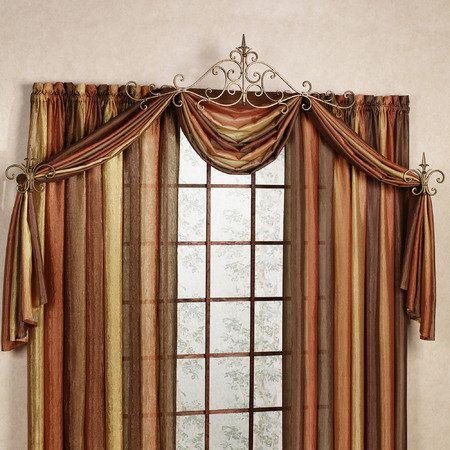 104 Best Window Treatments Images On Pinterest Windows