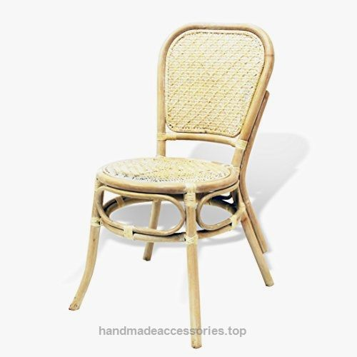 Timor Dining Armless Accent Wicker Side Chair Handmade Rattan Wicker Furniture White Wash  Check It Out Now     $102.99    This Dining Side Chair is very popular. It is hand woven and offers you incredible comfort and suited to today's lif ..  http://www.handmadeaccessories.top/2017/04/04/timor-dining-armless-accent-wicker-side-chair-handmade-rattan-wicker-furniture-white-wash/