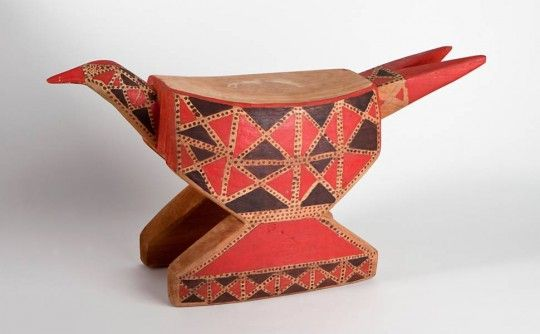 Artesanato Reciclavel Facil ~ Arte indígena Banco pássaro galibi marworno Amapá Brasil Furniture& Product Design