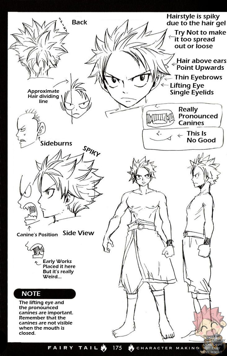 He Doesn T Use Hair Gel But Thanks For The Help Fairy Tail Anime Fairy Tail Art Natsu Drawing