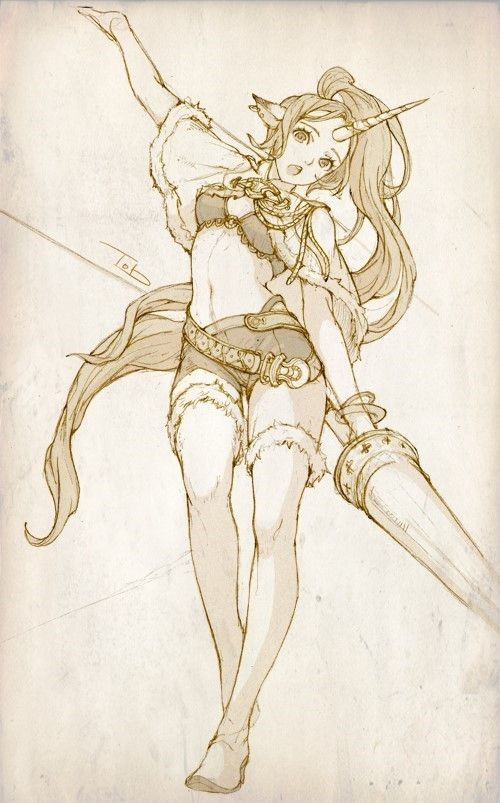 Concept Art Character Design Tutorial : Best 角色稿 images on pinterest drawing ideas sketches