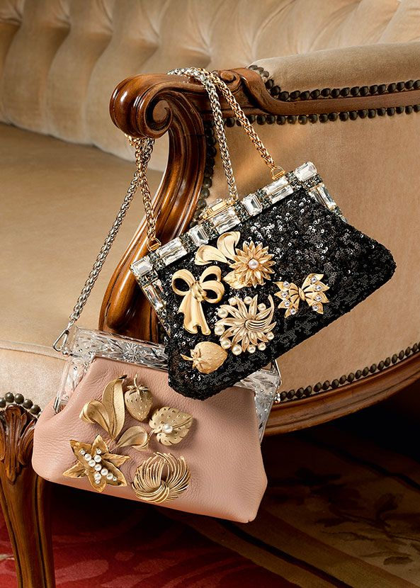 Dolce & Gabbana, Women's Clothing Collection, Winter 2016