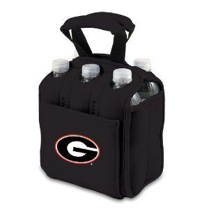 Ncaa Georgia Bulldogs Pack Cooler