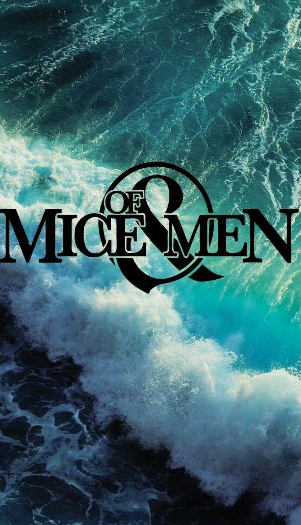 Of Mice Men Wallpaper In 2019 Of Mice Men Men Logo