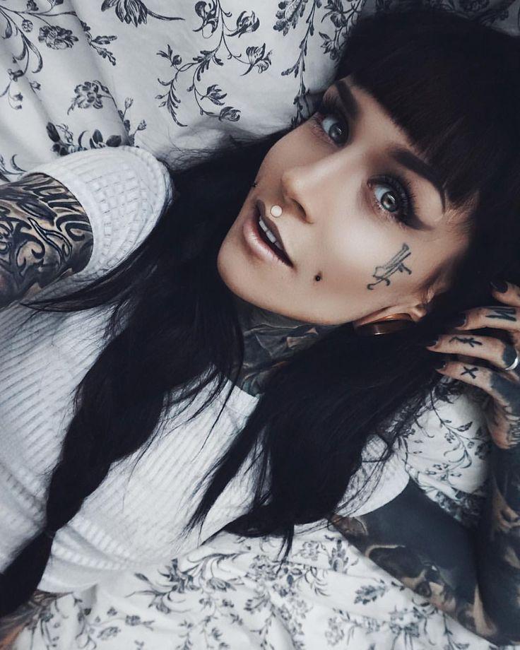 • Monami Frost • YouTube• love her!