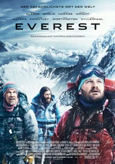 Everest Film (2015)